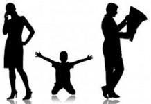 Aile Sorunlarının Çocuğa Yansıması