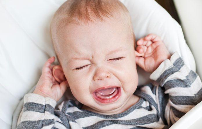Bebekler Neden Ağlar--