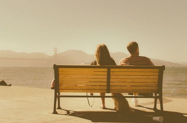 Boşanma Süreci: Evliliği Sonlandırma İsteğini Eş ile Paylaşmak-