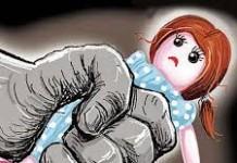 Cinsel Taciz ve istismar