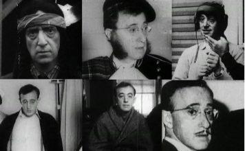 Film Analizi Zelig Mockumentary