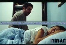 itiraf Film Analizi