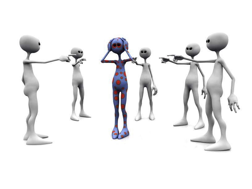 Utanç Duygusu Psikolojik Gelişim ve Ruh Sağlığı---